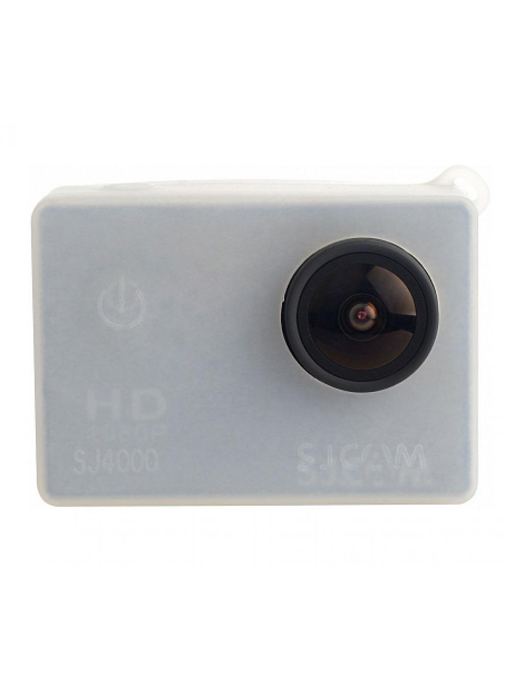Кейс SJCAM SJ4000 Silicon Cover