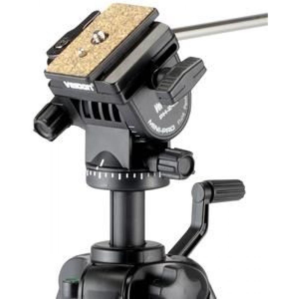 Штатив VELBON Videomate 638 / F (638-F)