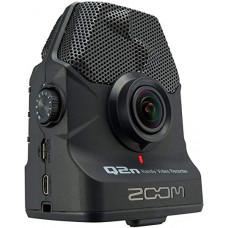 Відео рекордер Zoom Q2n