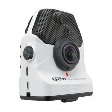 Відео рекордер Zoom Q2n white
