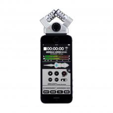 Стереомикрофон Zoom iQ6