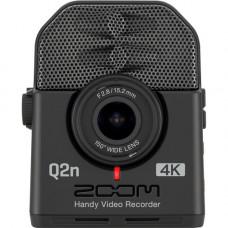Відео рекордер Zoom Q2n-4K