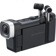 Видео рекордер Zoom Q4n