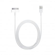 Apple 30-pin /USB кабель