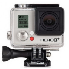 GoPro HERO 3 + Black edition