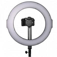 Оренда кільцевої лампи MyGear LED RL-320A 46см 3200-5500K