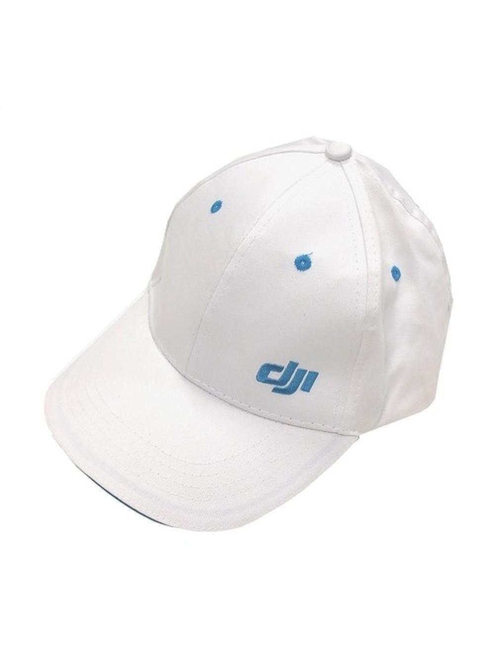 Оригинальная кепка DJI Белая