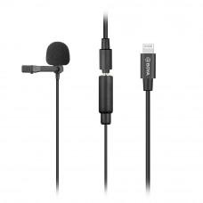 Boya BY-M2 Петличний мікрофон для Apple iPhone