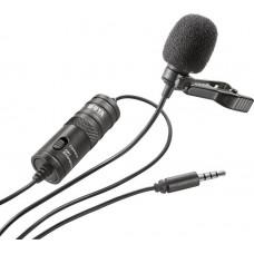 Мікрофон петлички Boya BY-M1