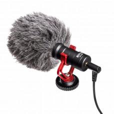 Мікрофон Boya BY-MM1