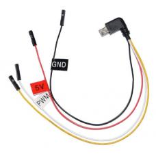 SJCAM AV-Out кабель для FPV для SJ6 / SJ7 / SJ360