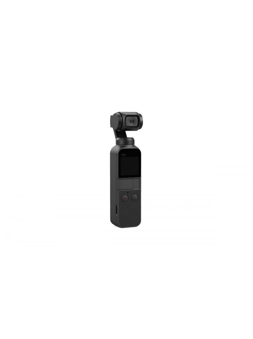 DJI Osmo Pocket камера стабилизатор