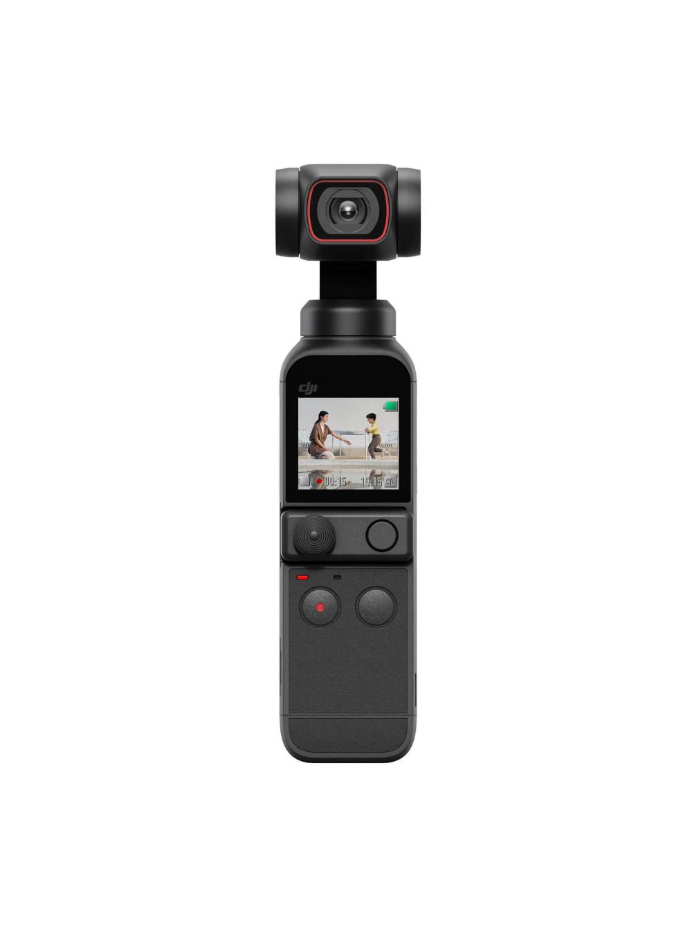 Камера DJI Pocket 2 (CP.OS.00000146.01)