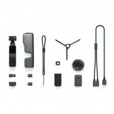 Камера DJI Pocket 2 Creator Combo (CP.OS.00000121.01)