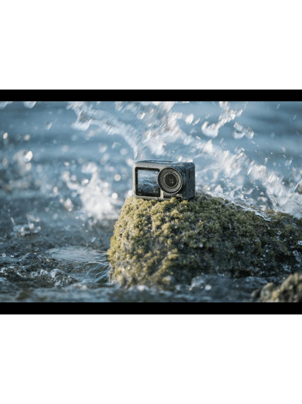 Камера DJI Osmo Action