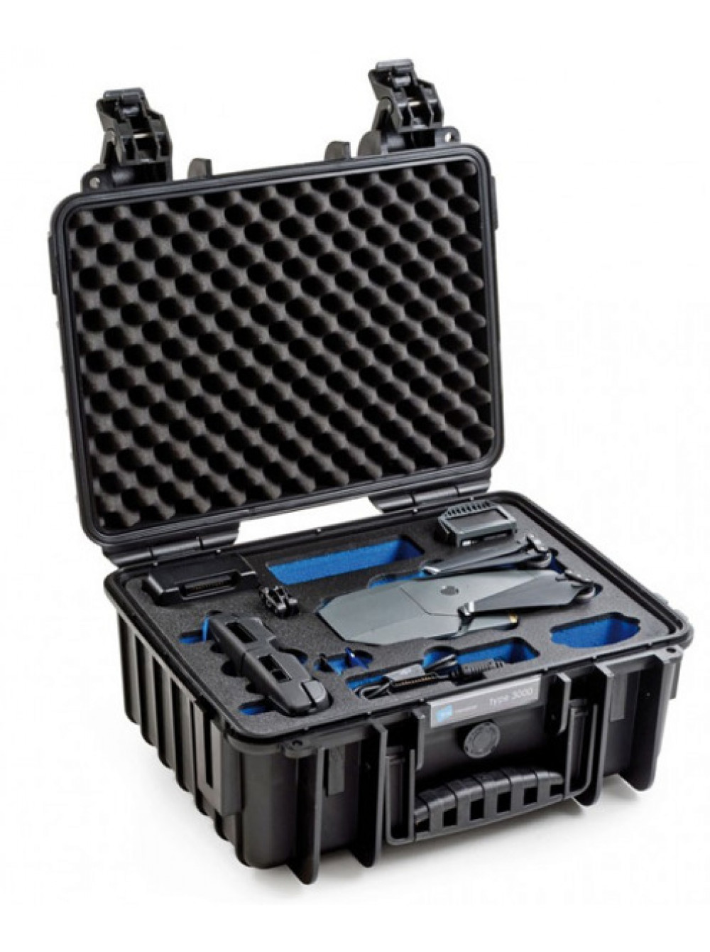 Кейс чемодан B&W для DJI Mavic Pro