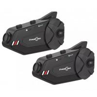 Мотогарнитура + камера FDC R1-Plus E Dual