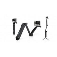 Кріплення-монопод GoPro - Grip | Arm | Tripod
