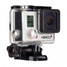Екшн-камера GoPro HERO3 + Silver Edition