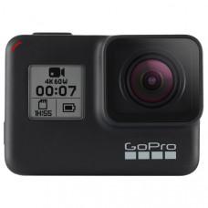 GoPro Hero 7 Black Аренда