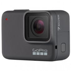 Камера GoPro Hero 7 Silver (CHDHC-601-RW)