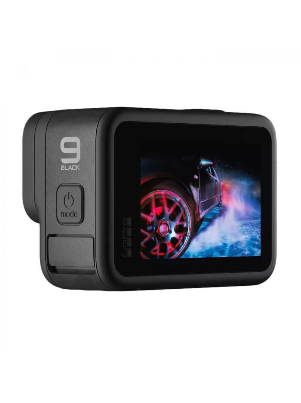 Камера GoPro Hero 9 Black (CHDHX-901-RW) (EU)