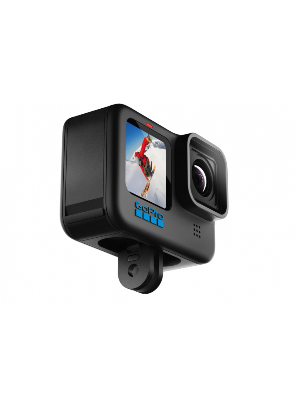 Камера GoPro Hero 10 Black