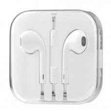 EarPods с разъёмом 3,5 мм (без коробки)