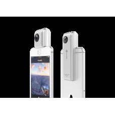 Insta360 Nano панорамная камера iPhone