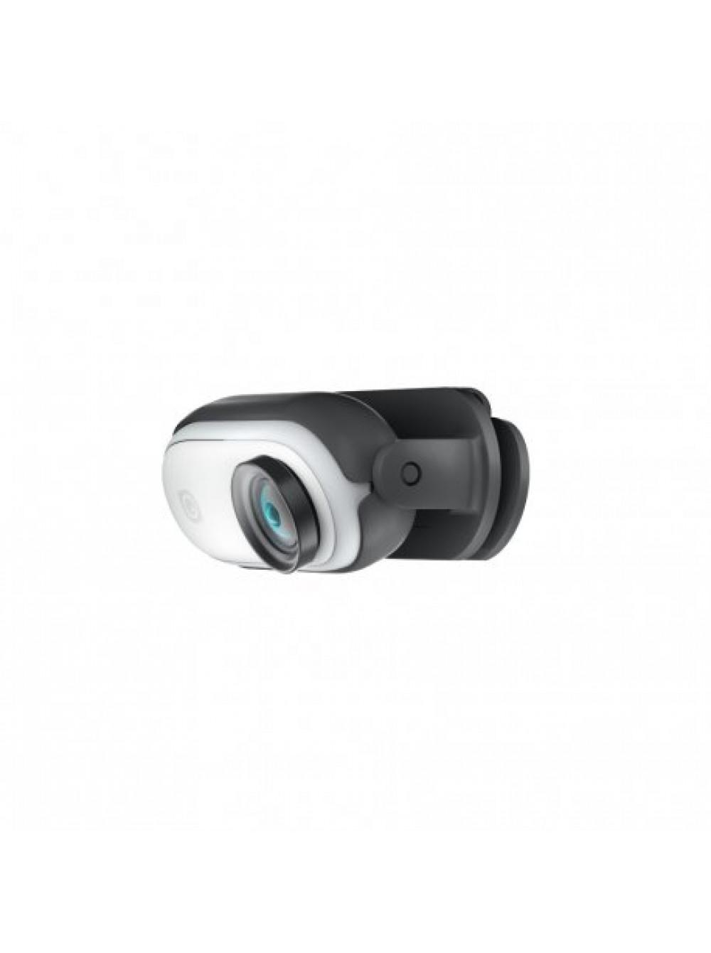 Держатель клипса для Insta360 GO2