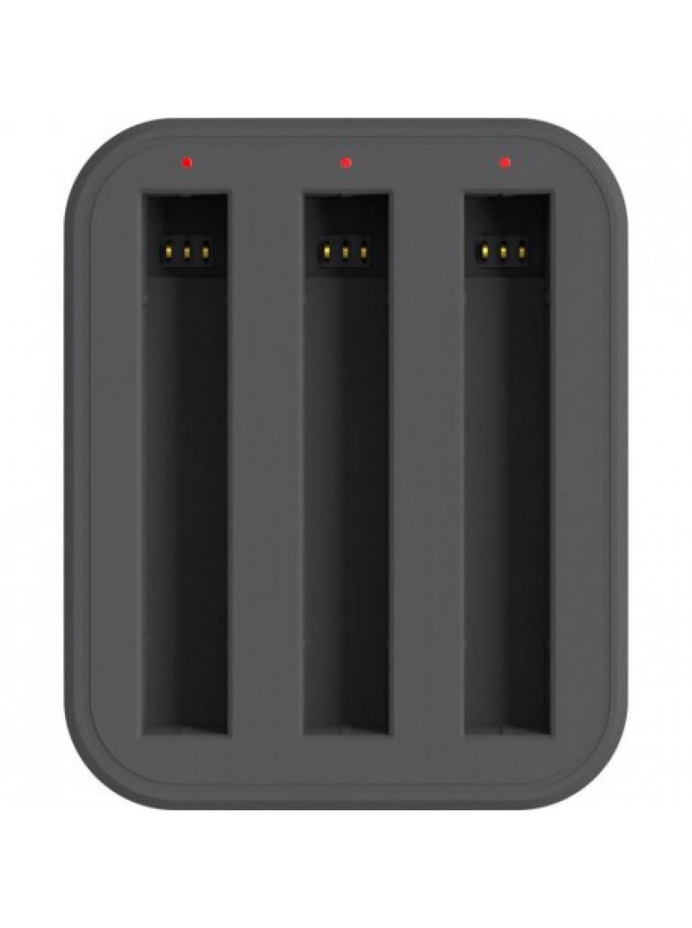 Зарядный хаб для Insta360 One X2