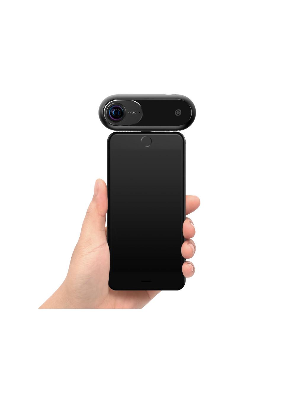 Insta 360 One панорамная камера 4К