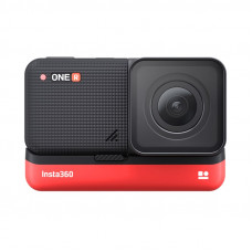 Панорамная камера Insta360 One R 4K