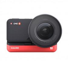 Панорамна камера Insta360 One R 1 Inch