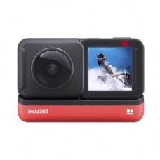 Панорамна камера Insta360 One R 360