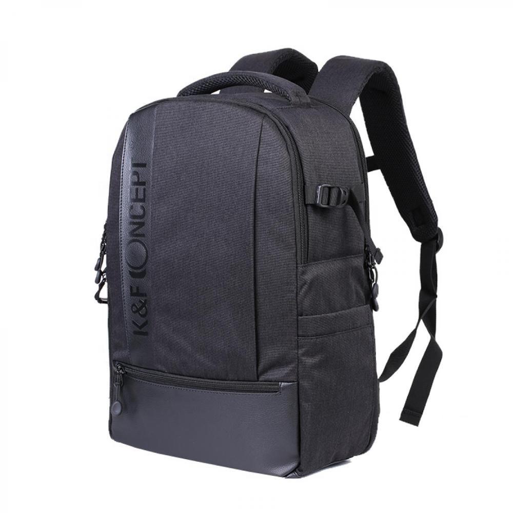 Рюкзак для цифрових камер і аксесуарів K&F KF13.044V8