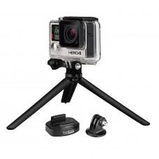 Компактный трипод + адаптер для крепления камеры на штатив