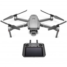 Квадрокоптер DJI Mavic 2 Pro + Пульт управления DJI Smart Controller