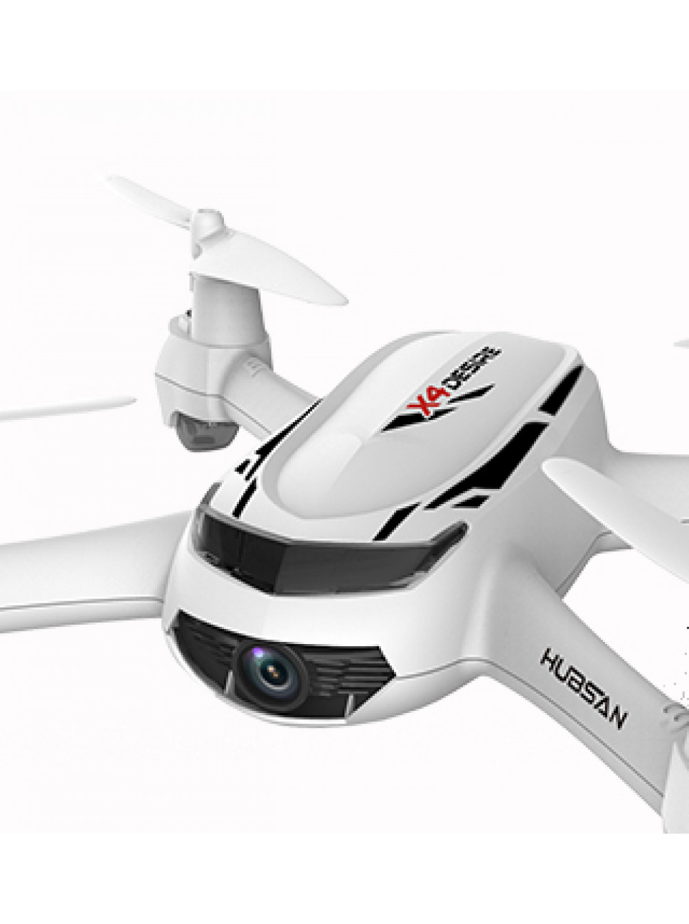 Квадрокоптер Hubsan H502S FPV c GPS