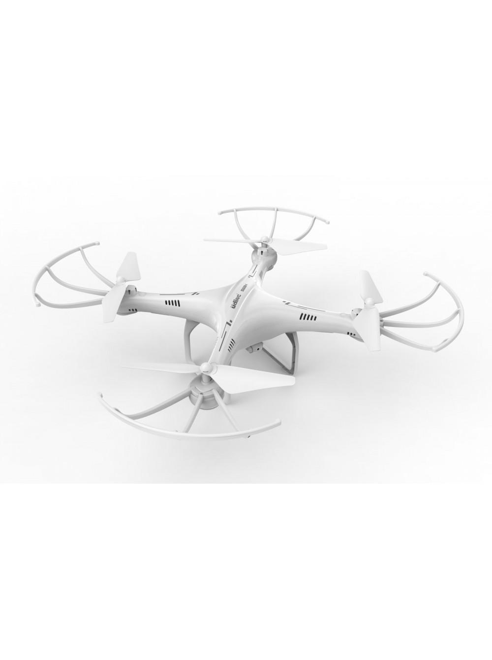 Квадрокоптер UDIRC U42 Swan 360мм HD 720p