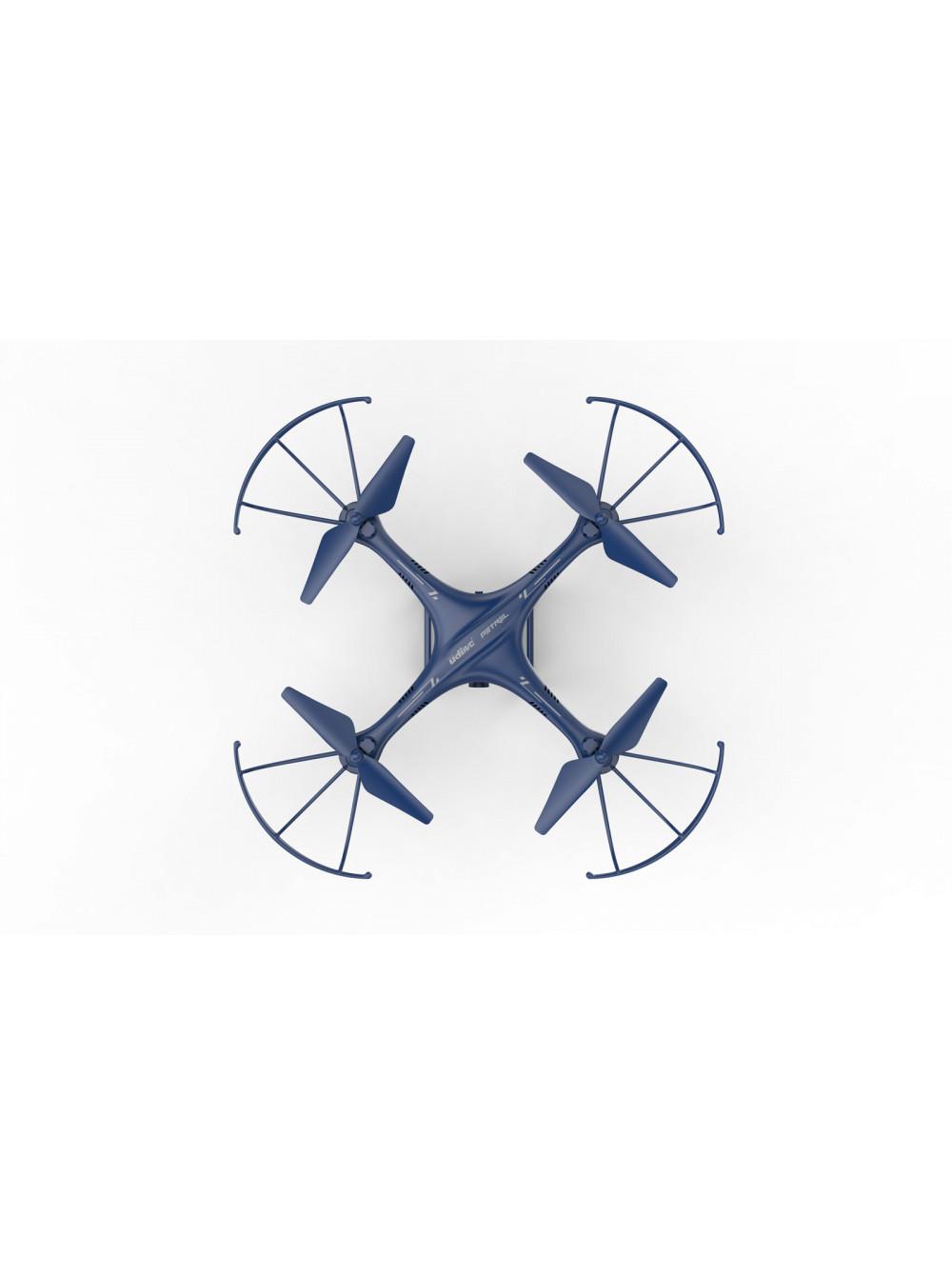 Квадрокоптер UDIRC U42W