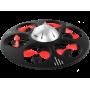Гексакоптер UDIRC U845 Voyager