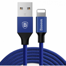 Кабель синхронизации Baseus Yiven USB – Lightning 1.2 м Blue