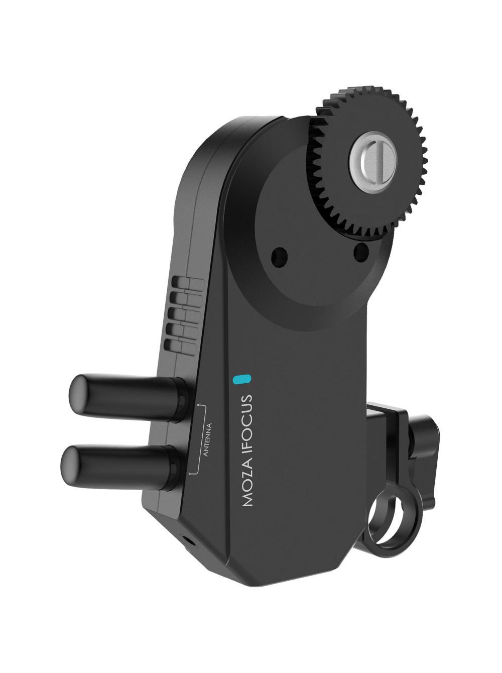 Follow Focus двигатель для Moza iFocus Control Systems