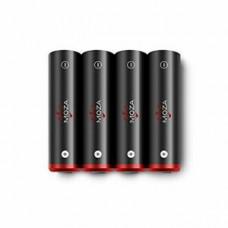 Аккумуляторы (4 шт.)  для Moza Air 2 (18650)