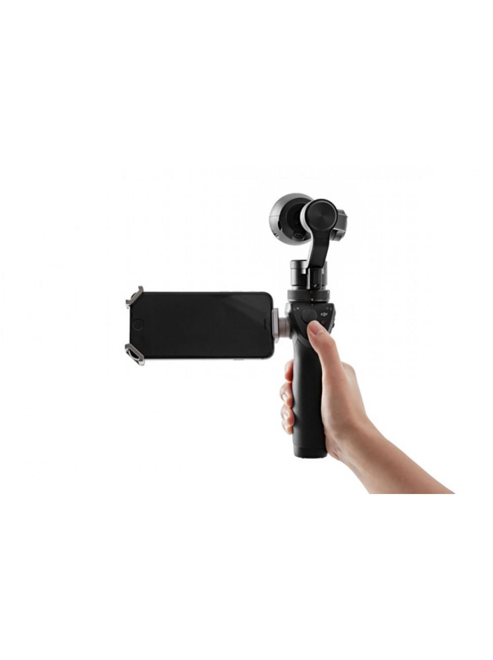 DJI Osmo+ (Plus) Ручной стедикам с зум-камерой 7x