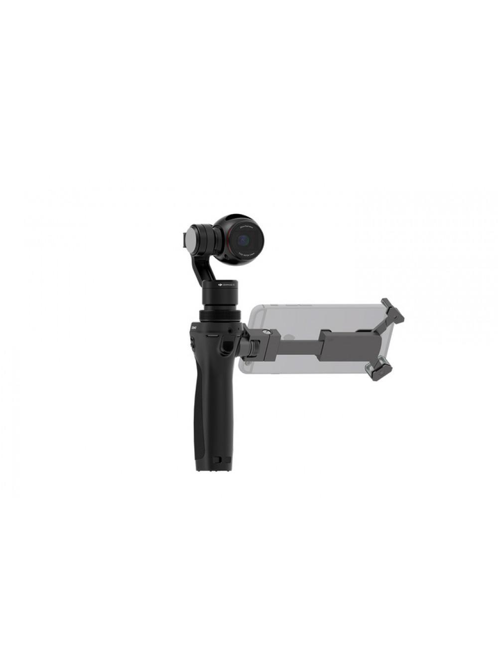 DJI Osmo ручная видеокамера (4K видео)