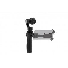 DJI Osmo ручна відеокамера (4K відео)