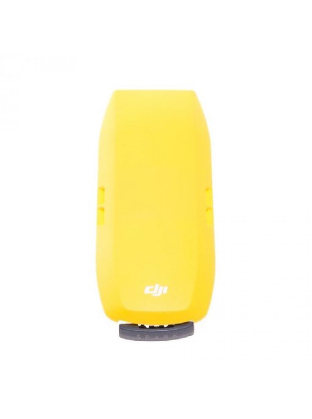 Верхняя крышка DJI Spark (желтая)