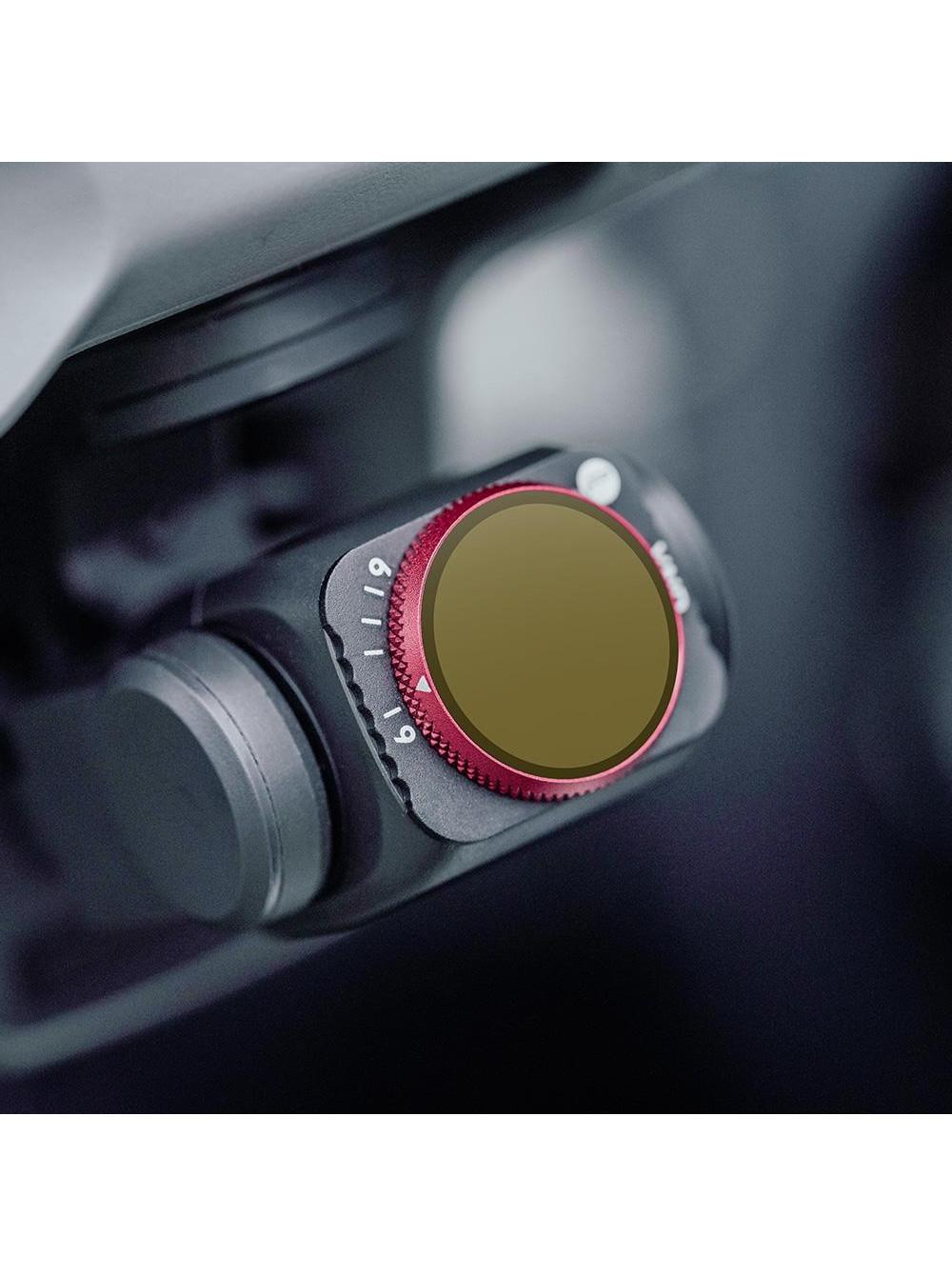 Регулируемый VND 4-32 фильтр для DJI Mavic Air 2 PGYTECH (P-16A-040)
